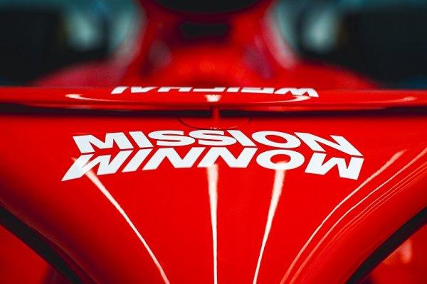 Spor o Ferrari Mission Winnow se přiostřuje