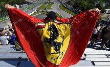 Vettel dal boji o titul ultimátum