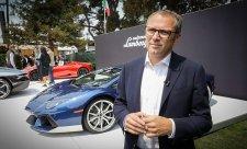 Vrátí se Domenicali zpět do Ferrari?