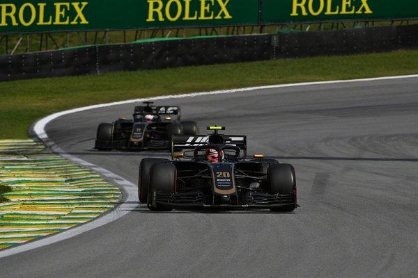 Budoucnost Haasu ve F1 je nejistá