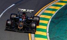 Haas údajně porušuje současná pravidla
