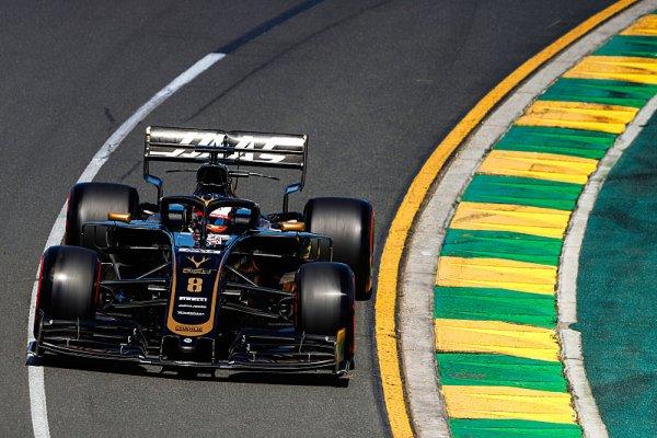 Haas se definitivně rozvádí s Rich Energy