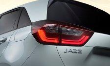 Nová Honda Jazz bude jen jako hybrid