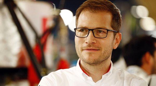 Tým McLaren v sezoně 2019 povede Seidl