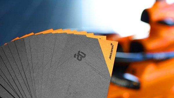 Přinese BAT McLarenu lepší zítřek?