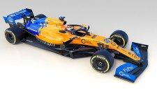 McLaren opět propaguje kouření