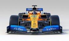 McLaren našel hlavního sponzora