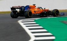 McLaren neobětuje sezonu 2020