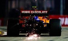 Renault chtěl užší spolupráci s McLarenem