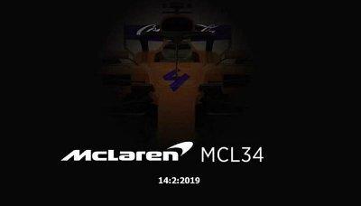 Dohodly se McLaren a Coca Cola na velké smlouvě?