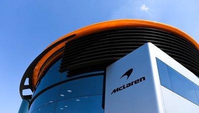 McLaren si postaví nový tunel