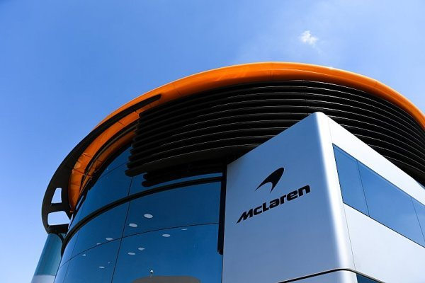 McLaren seriózně zvažuje účast v Le Mansu