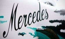 Mercedes oslaví dvojité jubileum