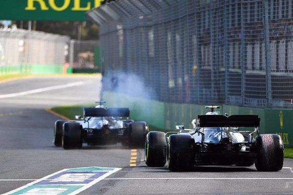 Formule 1 má nového velkého sponzora