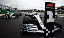 Hamilton si postěžoval na nevhodné nastavení