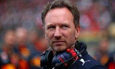 Horner se do čela F1 zatím nehrne