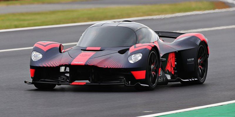 Uvidíme již brzy Verstappena závodit v Le Mansu?