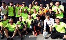 Verstappen definitivně zůstává v Red Bullu
