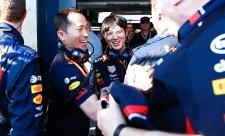 Po vítězství v závodě se Honda zaměří na kvalifikaci