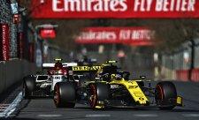 Automobilky teď F1 nepotřebují