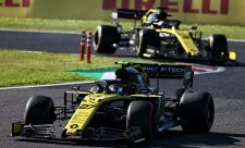 Racing Point obvinil Renault