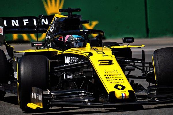 Renault se ve věci nových pravidel postavil proti všem