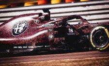 Sauber dokonale vypálil rybník McLarenu