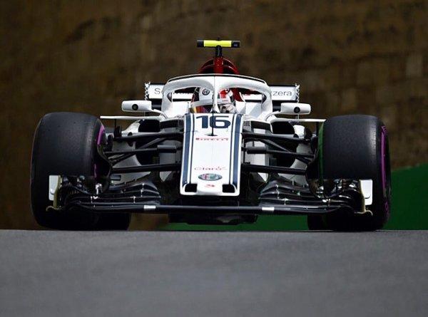 Ze Sauberu je Alfa Romeo Racing