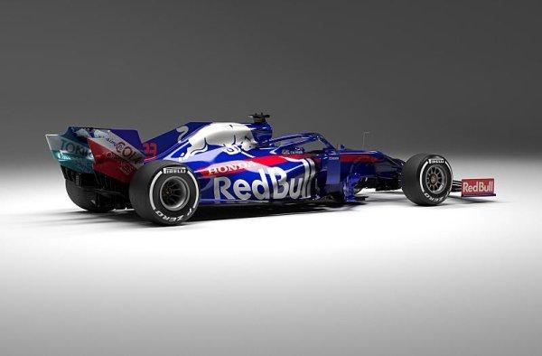Toro Rosso se může soustředit na pár klíčových oblastí