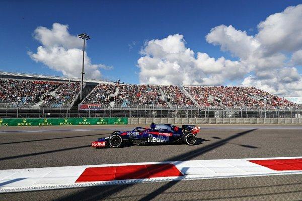 K přejmenování Toro Rosso chybí už jen ano od týmů