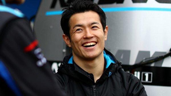 Jamamoto pojede úvodní trénink