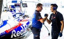 Toro Rosso jako první prošlo nárazovými testy FIA