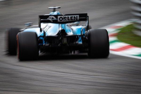 Williams má zajištěné motory Mercedes až do roku 2025