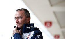 Lowe se už k Williamsu nevrátí