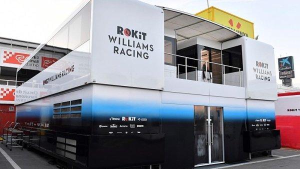 Proč se zrovna Williams opozdil s novým vozem?
