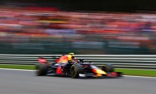 Red Bull použil své velmi staré motory