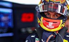 Red Bull posílá Albona do DTM