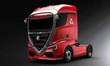 Kdyby Alfa Romeo postavila tahač