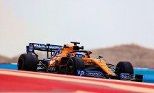 McLaren popřel, že se rozešel s Alonsem