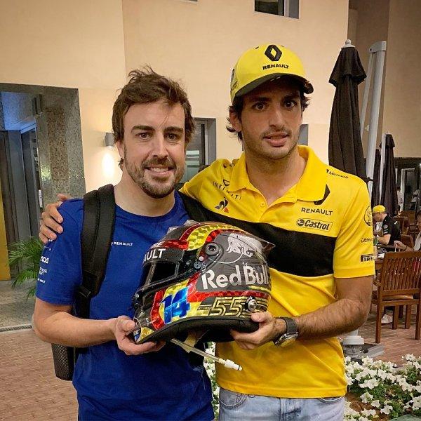 Alonso o smlouvě vyjednával dva měsíce