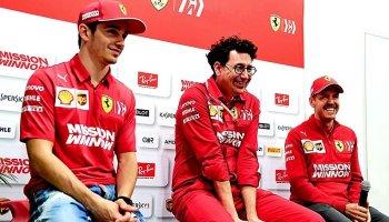 Je týmová režie Ferrari opravdu špatná?