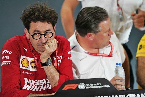 Ferrari si myslelo, že má půlsekundový náskok