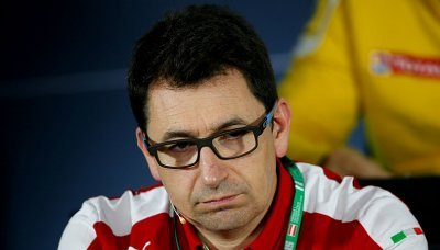 F1 by měla odstartovat v červenci, Ferrari se přizpůsobí