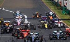 Týmy se bouří, z F1 nebude GP1