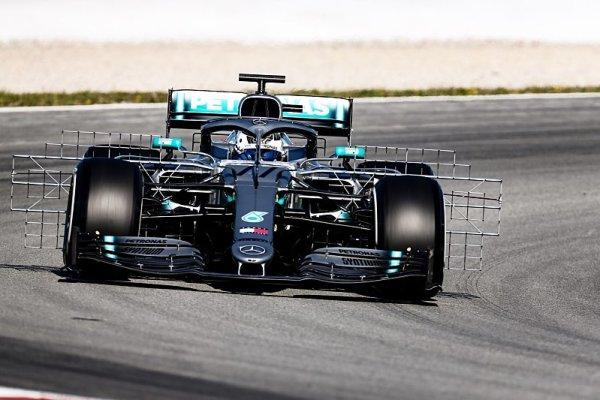 I nanečisto je nejrychlejší Mercedes