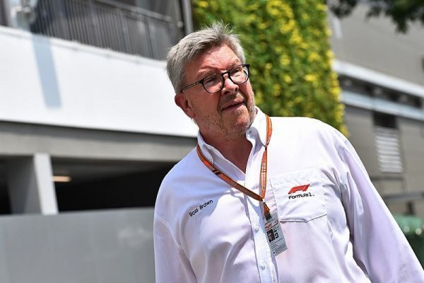 Brawnovi se povedlo obhájit kvalifikační závod