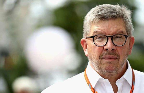 Vrátí Brawn do F1 přísavný efekt?