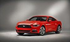 Crossover na základech Fordu Mustang ještě letos