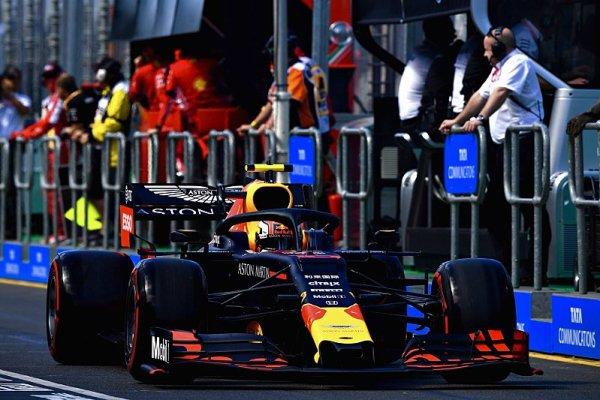 Red Bull chce od Hondy výkon, ne výdrž