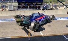 Ricciardo Gaslyho přeložení chápe